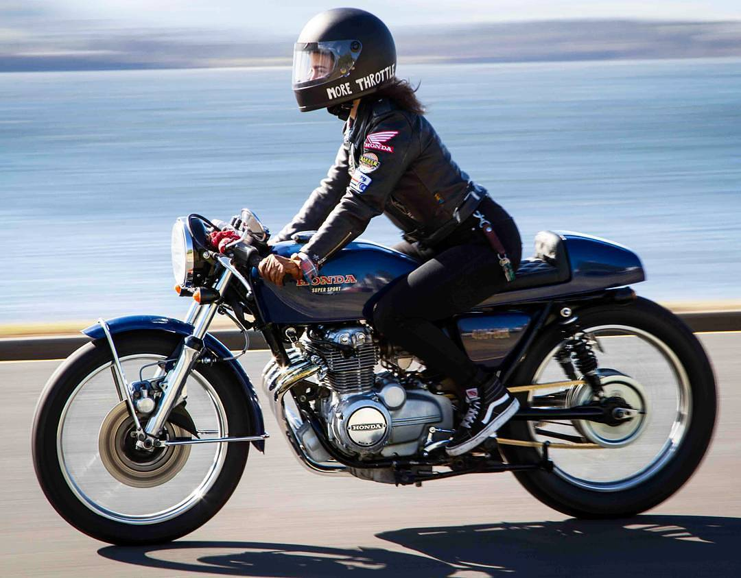 By @katieabdilla More Throttle, More Thrills